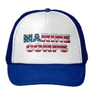 United States Marine Corps 003 Trucker Hat