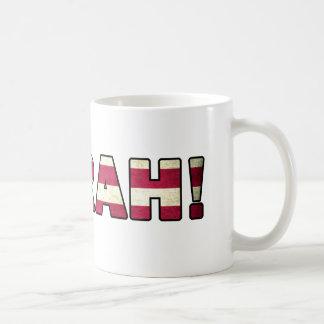 United States Marine Corps 008 Classic White Coffee Mug