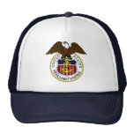 United States Merchant Marine Seal Sailors Hat