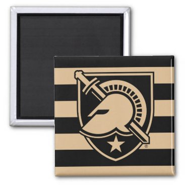 United States Military Academy Stripes Magnet