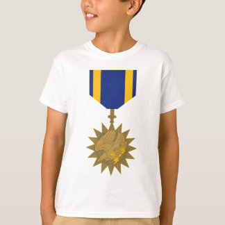 United States Military Airmedal T-Shirt