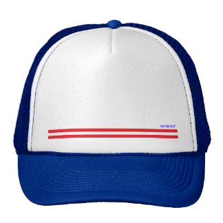 United States National Football Team Trucker Hat