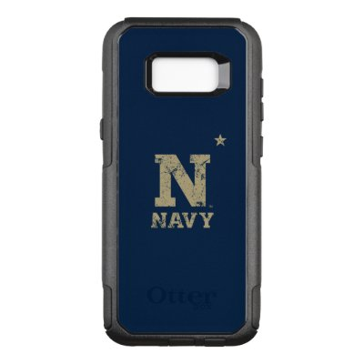 e6e3d1a1344 United States Naval Academy Mom OtterBox iPhone Case