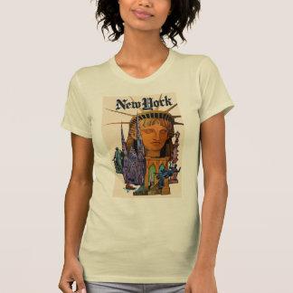 United States. New York T-Shirt