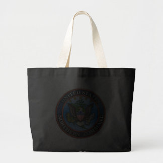 United States Northern Command Tote Bags
