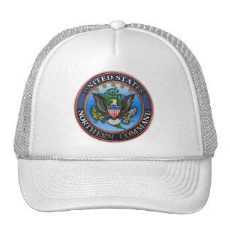 United States Northern Command Hat
