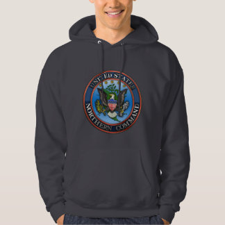 United States Northern Command Hoodie