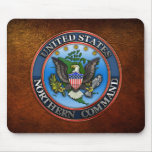 United States Northern Command Mousepads