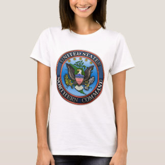 United States Northern Command T-Shirt