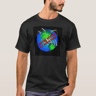 United States of Addiction T-Shirt