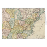 United States of America 10 Greeting Cards
