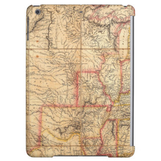 United States of America 12 Cover For iPad Air