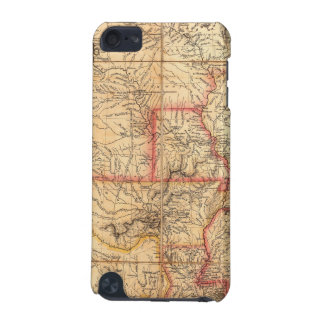 United States of America 12 iPod Touch 5G Case