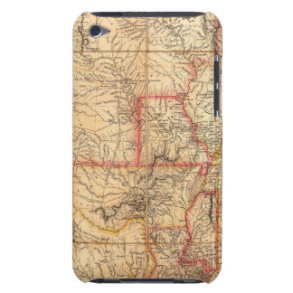United States of America 12 iPod Touch Case-Mate Case