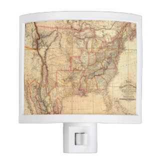 United States of America 12 Night Lights