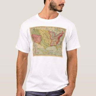 United States of America, 1900 T-Shirt