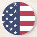 United States of America (2) Coasters