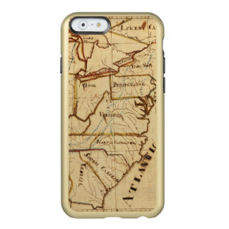 United States of America 2 Incipio Feather® Shine iPhone 6 Case