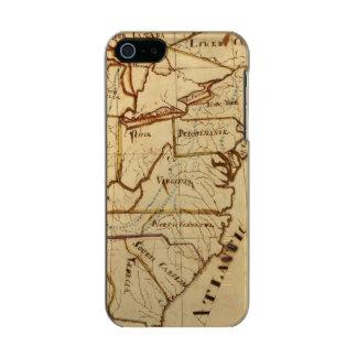 United States of America 2 Incipio Feather® Shine iPhone 5 Case