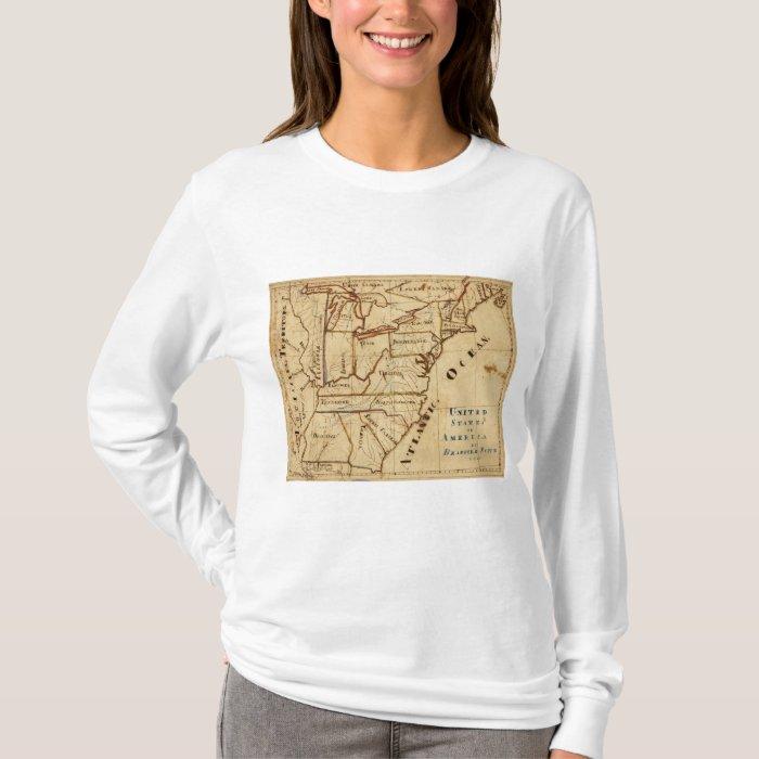 United States of America 2 T-Shirt