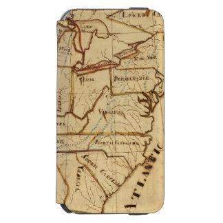 United States of America 2 Incipio Watson™ iPhone 6 Wallet Case