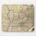 United States of America 3 Mouse Pad