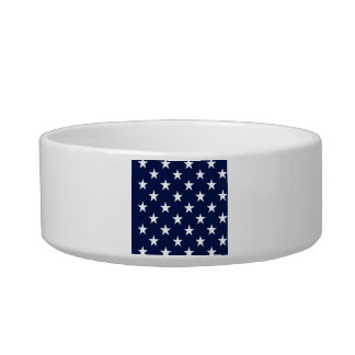 United States of America (3) Pet Bowls