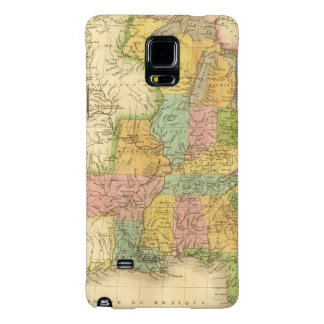 United States of America 4 2 Galaxy Note 4 Case