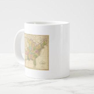 United States of America 4 2 Large Coffee Mug