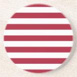 United States of America (4) Beverage Coaster
