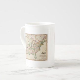 United States of America 4 Tea Cup