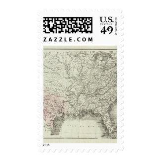United States of America 6 Postage