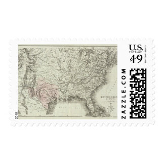 United States of America 6 Stamp