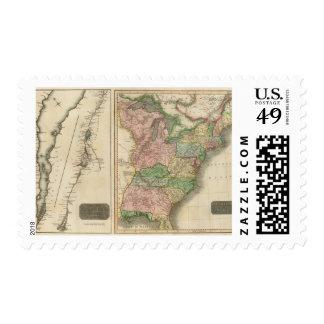 United States of America 7 Postage
