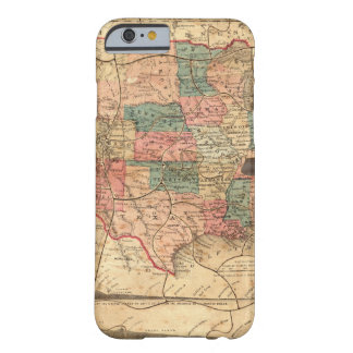 United States of America 8 Barely There iPhone 6 Case