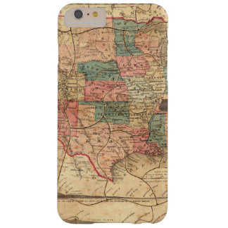 United States of America 8 Barely There iPhone 6 Plus Case