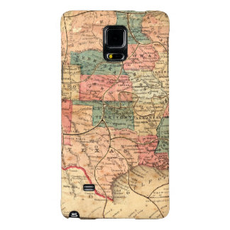 United States of America 8 Galaxy Note 4 Case