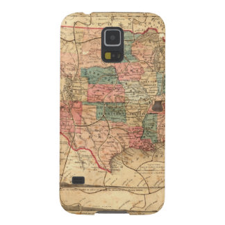 United States of America 8 Galaxy S5 Cover