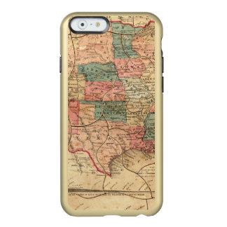 United States of America 8 Incipio Feather® Shine iPhone 6 Case
