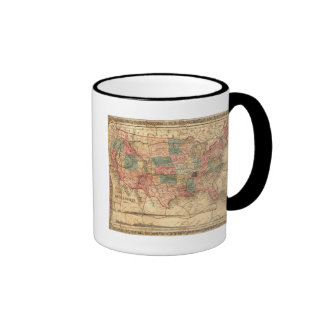 United States of America 8 Mug