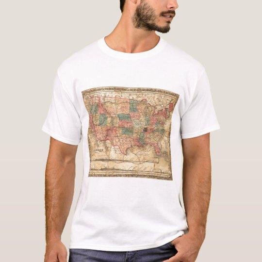 United States of America 8 T-Shirt