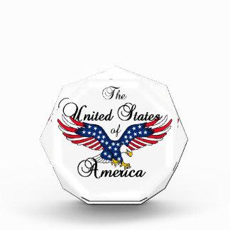 United States of America Award