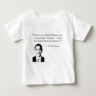 UNITED States of America Baby T-Shirt