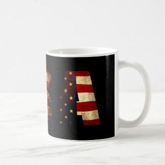 United States of America Coffee Mug