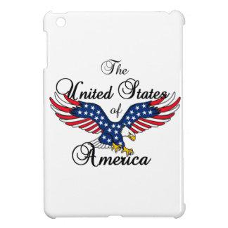 United States of America Cover For The iPad Mini