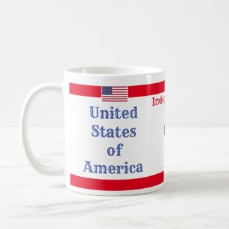 United States of America Cup