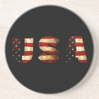 United States of America Drink Coaster