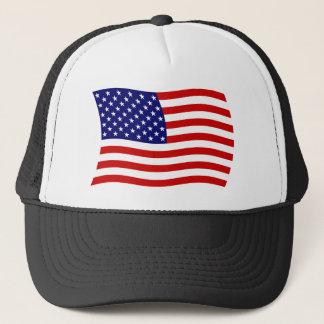 United States of America Flag Hat