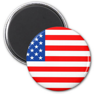 United States of America flag Magnet