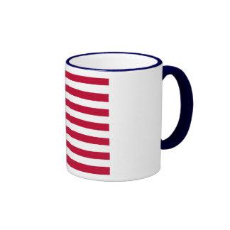 United States of America Flag Mug